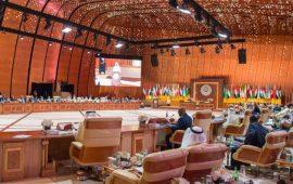 """صورة من القمة العربية تؤكد وجود """"الحلف السري"""" في المنطقة"""