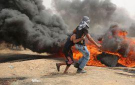 """تقديرات """"إسرائيلية"""": مسيرات العودة ستستمر.. ومظاهرات النكبة أشد قوة"""