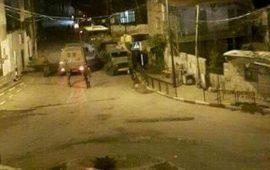 إصابة عشرات الفلسطينيين في مواجهات مع الاحتلال شرقي القدس