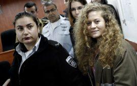 """""""تويتر"""" يحجب نائبا إسرائيليا دعا لقتل عهد التميمي"""