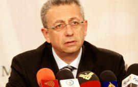 البرغوثي: عقد الوطني نهاية الشهر ضربة مميتة للمصالحة