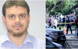 سفارة فلسطين بالقاهرة :العمل جار لإدخال جثمان الشهيد البطش إلى غزة