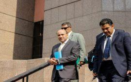 حبس هشام جنينة 5 سنوات بحكم عسكري