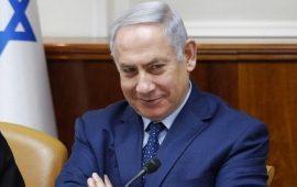 نتنياهو يدّعي امتلاك المؤسسة الاسرائيلية لآلاف المستندات المتعلقة ببرنامج أيران النووي