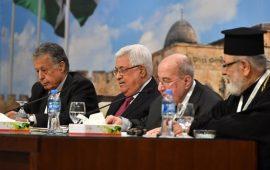 انطلاق أعمال الدورة الـ 23 للمجلس الوطني الفلسطيني وسط مقاطعة عدة فصائل وشخصيات وازنة