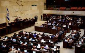 الكنيست يصادق: نتنياهو وليبرمان مخولان بإعلان الحرب في ظروف استثنائية