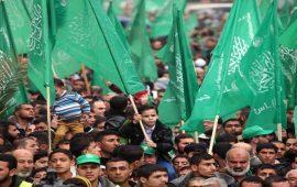 """حماس تدعو قيادة """"فتح"""" لـ""""التوقف عن العنجهية"""""""
