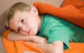 قلة النوم تقود إلى إصابة الأطفال بالسمنة عند الكبر
