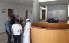 الاثنين القادم: المحكمة تصدر قرارها حول تجديد أمر الاعتقال الإداري  للأسيرين معتصم محاميد وأحمد مرعي