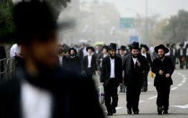 أربعة عشر مليوناً ونصف مليون عدد اليهود في العالم