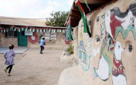 """""""التربية"""" تناشد بإنقاذ مدرسة الخان الأحمر من الاحتلال بالقدس"""