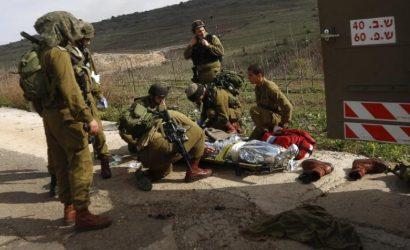 مقتل جندي إسرائيلي متأثراً بإصابته باقتحام مخيم الأمعري