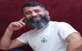 الاحتلال يعيد اعتقال أسير مقدسي لحظة الإفراج عنه من سجن النقب