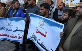 مفتي فلسطين: لن يسكتوا صوت الأذان