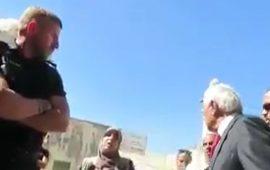 القدس الدولية: هل طرد حارسات الأقصى من أمام المستوطنين المقتحمين هو الموقف الجديد للأردن تجاه المسجد الأقصى؟
