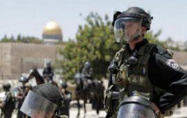 الاحتلال يسعى لتوفير الحماية لحرس الحدود