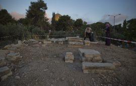 القدس الدولية تدعو لأوسع حراك ميداني لإعمار المنطقة الشرقية بالأقصى