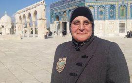 الاحتلال يستدعي موظفة في المسجد الأقصى للتحقيق