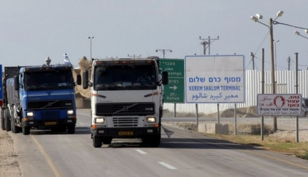 الجيش الإسرائيلي يدعو إلى استنفاذ اجراءات تشديد الحصار قبل العدوان على غزة