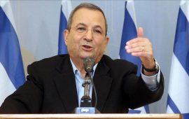 ايهود باراك: نتنياهو خطر على المشروع الصهيوني