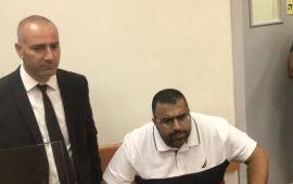 تمديد اعتقال اثنين من المشتبه بهم في خطف الطفل من قلنسوة 7 أيام إضافية
