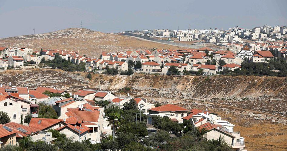 الاحتلال يُصادق على بناء وحدات استيطانية قرب نابلس