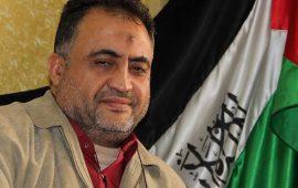 الاحتلال يحوّل الوزير السابق وصفي قبها للاعتقال الإداريّ