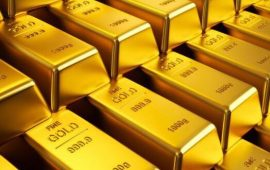 الذهب في أدنى مستوياته منذ 7 أشهر!