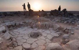 العثور في الأردن على أقدم خبز في العالم