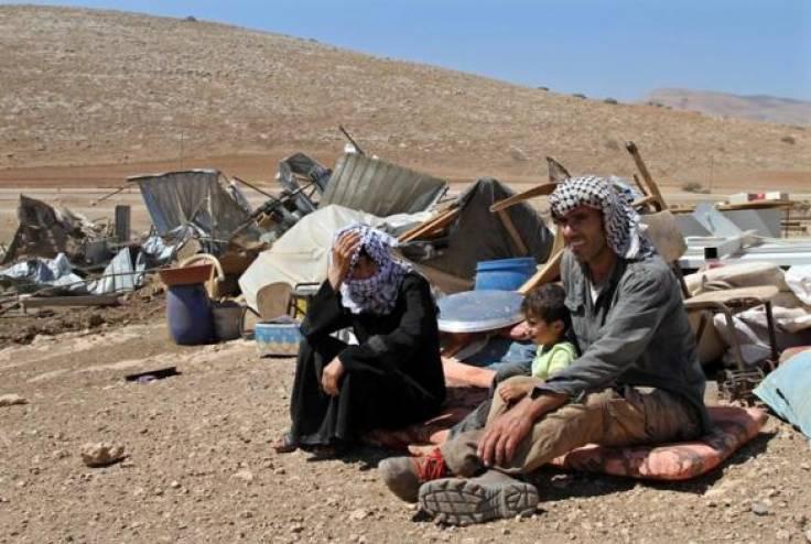 """الاتحاد الأوروبي يحذر الاحتلال إسرائيلي من عواقب تنفيذ هدم """"الخان الأحمر"""""""