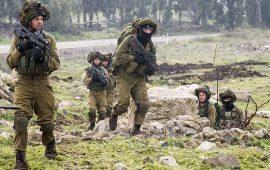 دعوات إسرائيلية لمنع أي عدوان على غزة نتيجته فاشلة سلفا