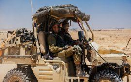 هكذا يتدرب الجيش الإسرائيلي على سيناريو احتلال غزة