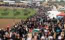"""منذ بداية مسيرات العودة: استشهاد 142 فلسطينيًا وإصابة 16496 برصاص """"إسرائيلي"""""""