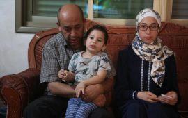 """حين يحرم الأطفال وتحاصر الكلمات.. إسرائيل تعتقل """"لمى خاطر"""""""