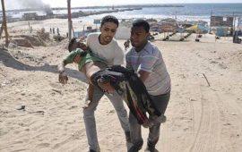 الاحتلال يعترف: قتلنا أطفال عائلة بكر في غزة عمدًا وعن سبق إصرار