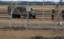 قوات الاحتلال تطلق النار على شابين شرق خانيونس جنوب قطاع غزة