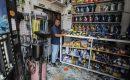 صواريخ إسرائيل تدمر مصدر رزق 25 عائلة بغزة