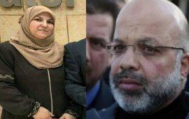 الجيش الإسرائيلي يعتقل زوجة النائب المقدسي أحمد عطون