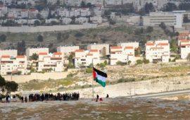 الاحتلال يقر خطة لبناء 20 ألف وحدة استيطانية بالقدس