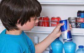 إنكلترا تحظر بيع مشروبات الطاقة للأطفال