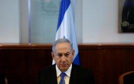 64% من الإسرائيليين غير راضين عن سياسة نتنياهو تجاه غزة
