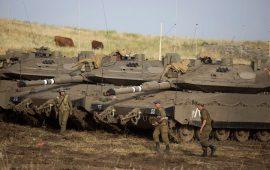 جنرال إسرائيلي: لهذا السبب لا ترغب إسرائيل في حرب على غزة
