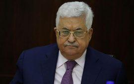 وزراء إسرائيليون يعارضون عودة الرئيس الفلسطيني إلى غزة