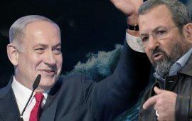 بعد تشبيهه بتشاوشيسكو..الليكود يتهم إيهود باراك بالتحريض على قتل نتنياهو