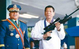 المؤسسة الإسرائيلية تستثمر بصناعة السلاح  في الفلبين