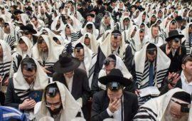 فى يوم الغفران اليهودي.. لا طعام ولا شراب ولا استحمام