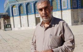 الشيخ كمال الخطيب: التنسيق الأمني يشجع الاحتلال على استهداف الأقصى