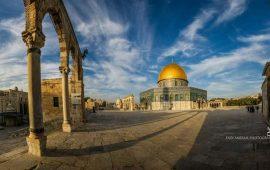 """الأردن.. انطلاق فعاليات مهرجان """"بقيع القدس"""""""