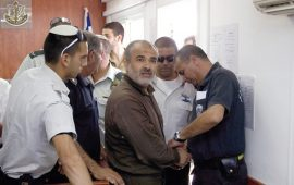 مسؤول بالشاباك: قائد حماس بالضفة حوّل حياتي لكابوس