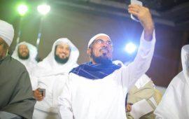 الكشف عن موعد المحاكمة السرية الثانية للشيخ سلمان العودة